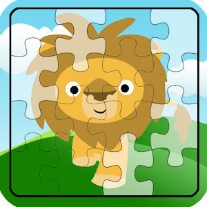 Kids Jigsaw Puzzle – Animal for PC and MAC