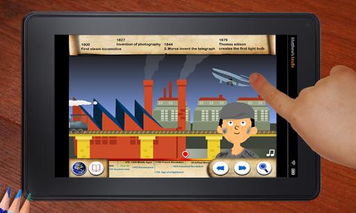 玩教育App|世界歷史免費|APP試玩