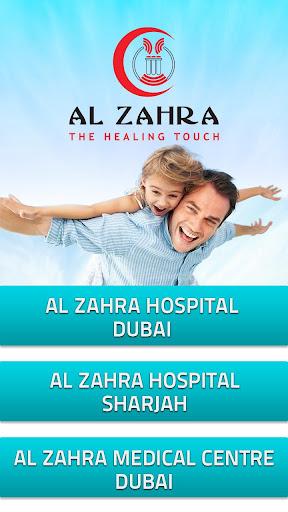 Al Zahra Hospital App