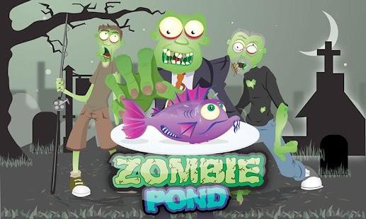 Zombie Pond- screenshot thumbnail