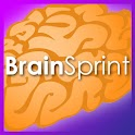 BrainSprint logo