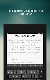 JotterPad - Writer Screenshot 26