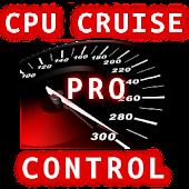CPU CruiseControl Pro