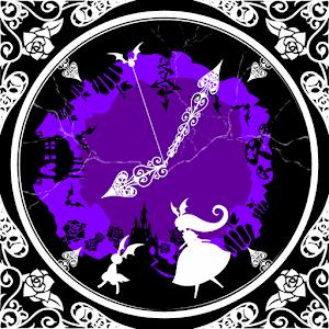 ShadowAlice [Halloween] 個人化 App LOGO-APP試玩