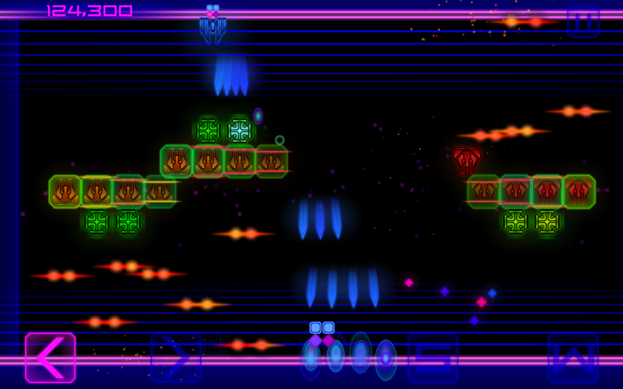 Super Crossfire - screenshot