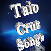 Taio Cruz Songs
