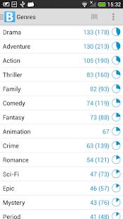 My Movies by Blu-ray.com - screenshot thumbnail