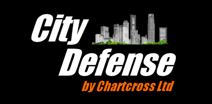 City Defense 1.0.3 apk