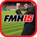 Football Manager Handheld 2015 APK Cracked Download