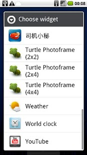 Turtle Photoframe - screenshot thumbnail
