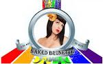Prism Naked Brunette