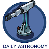 Daily Astronomy