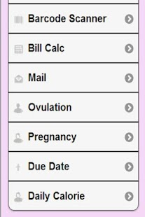 Get Pregnant Fast Tips - screenshot thumbnail