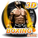 Boxing Game 3D icon