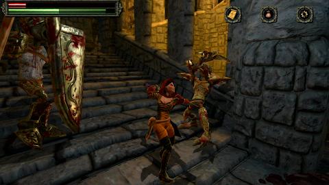 Tainted Keep Screenshot 16