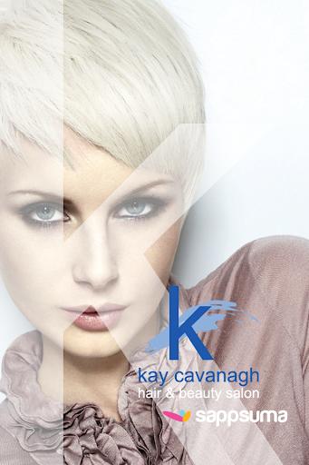 Kay Cavanagh