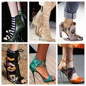 Women's Shoes Trends Update