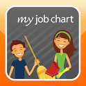 My Job Chart icon
