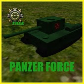 Panzer Force Free