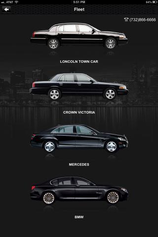 【免費旅遊App】Jersey Limousine-APP點子