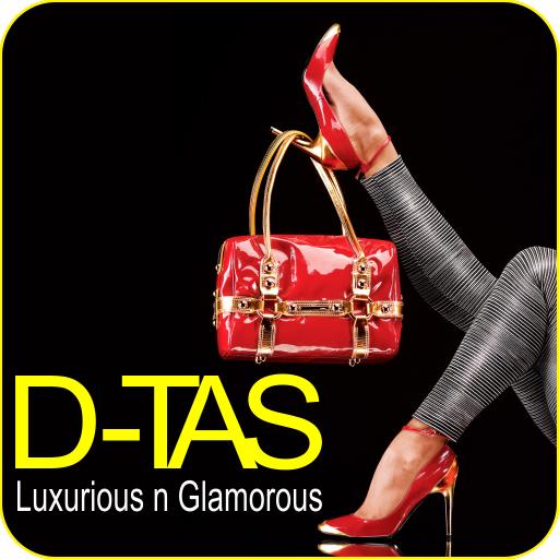 DTAS Fashion Bag's Store