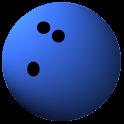Mobile Bowling Stats logo