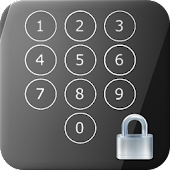 App Lock Keypad for Lollipop - Android 5.0