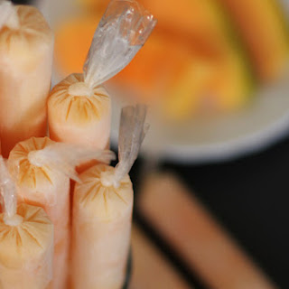 Melon Ice Candy.