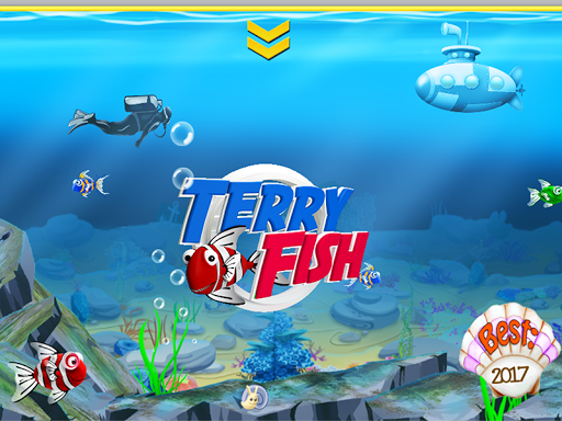 Terry Fish