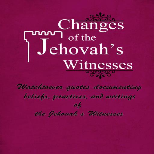 【免費書籍App】JW  Changes-APP點子