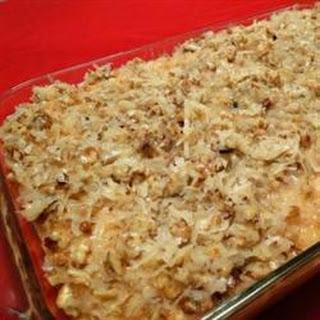 Cajun Cake Recipe