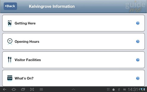 Kelvingrove Full Version - screenshot thumbnail