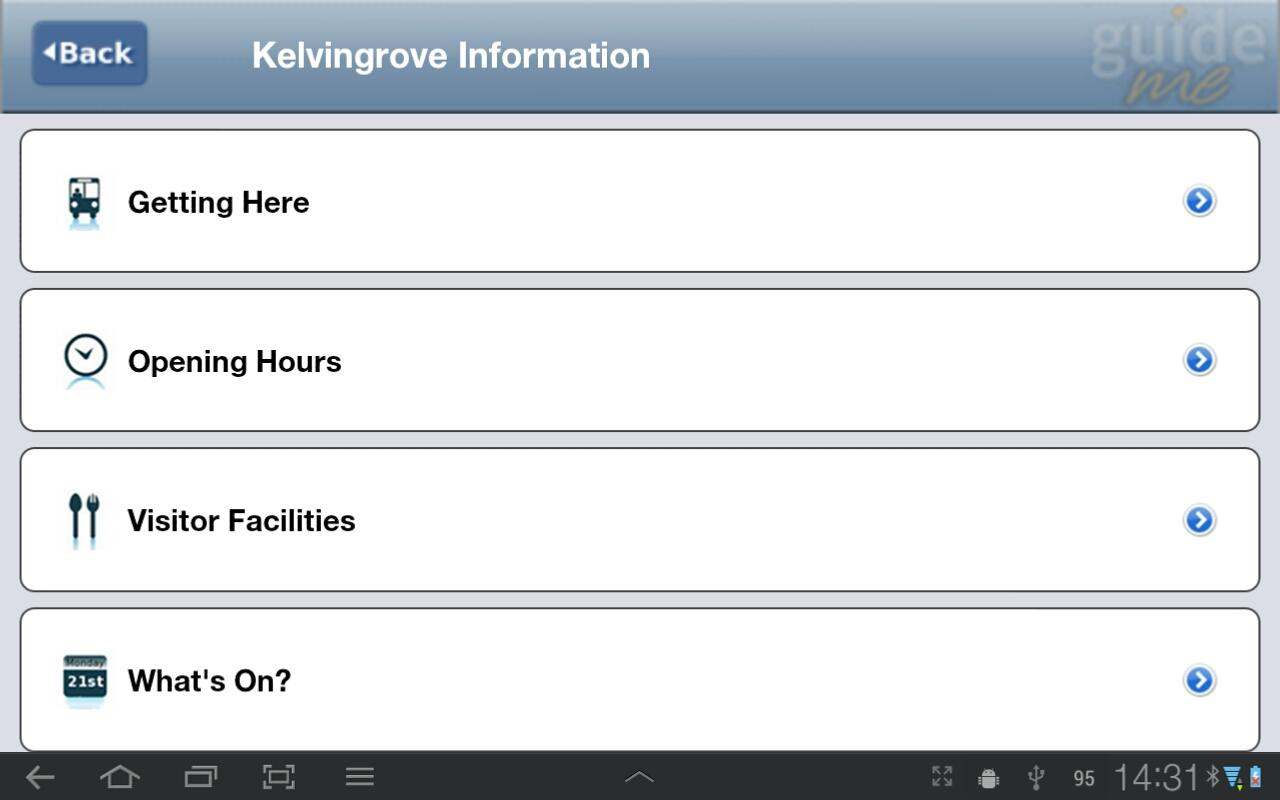 Kelvingrove Full Version - screenshot