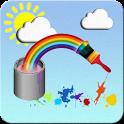 ألوان و رسوم icon
