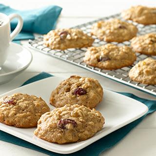 Maple & Brown Sugar Oatmeal Raisin Cookies