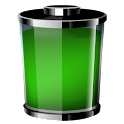 Battery Percentage logo