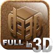 D33P ∞: 3D photos for Facebook