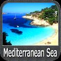 Marine Mediterranean Sea