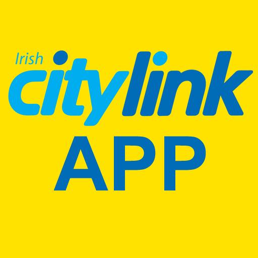 Irish Citylink LOGO-APP點子