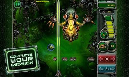 Star Defender 4 (Free) Screenshot 4