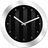 HD Clock Widget