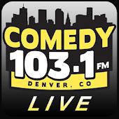 Comedy 1031 – 24/7 Comedy