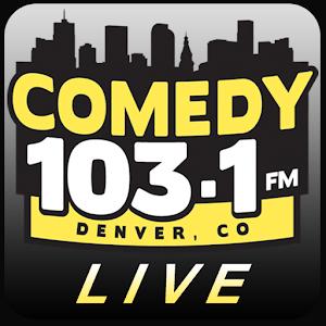 App Comedy 1031 – 24/7 Comedy APK