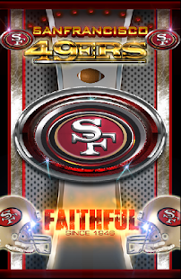 Sf 49ers Live Wallpaper Hd Free Android App Market