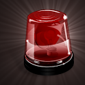 Sirens, Alarms & Horn sounds icon