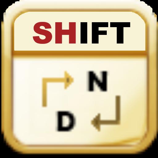 勤務カレンダー(Shift Work Calendar) 生活 App LOGO-硬是要APP