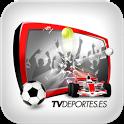 TVdeportes (La Liga,Champions) icon