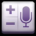 Voice Сalculator PRO icon
