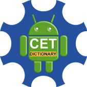 CET Dictionary