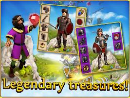 Screenshot of Rule the Kingdom